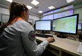 """Диспетчер по обработке вызовов экстренных оперативных служб по единому номеру """"112"""""""