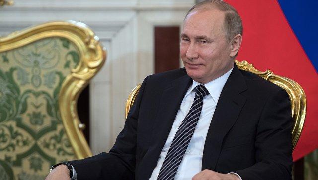 Президент РФ рассказал как раньше отдыхал в Турции