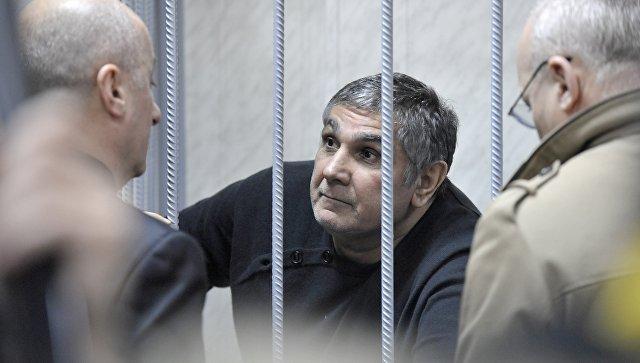 Криминальный авторитет Шакро Молодой получил 9 лет и10 месяцев колонии