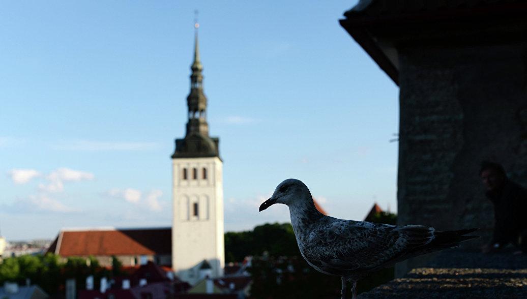 Эстония отказалась от системы автоматического перераспределения беженцев