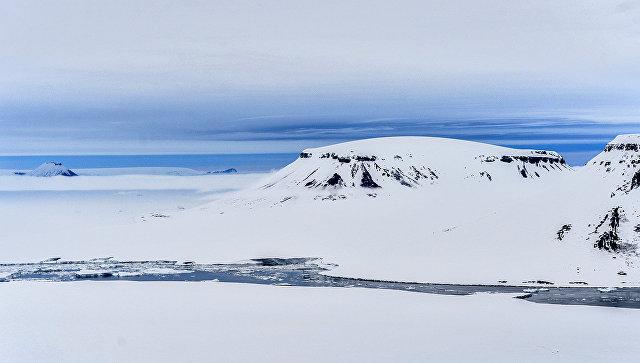 Дмитрий Рогозин проведет заседание Госкомиссии по вопросам развития Арктики
