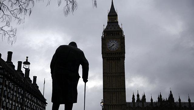 ЕлизаветаII одобрила законодательный проект озапуске Brexit