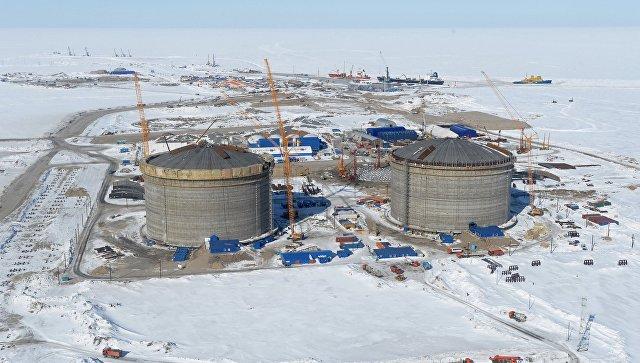 Запуск завода СПГ в Сабетте состоится в ближайшие недели, заявил глава ЯНАО