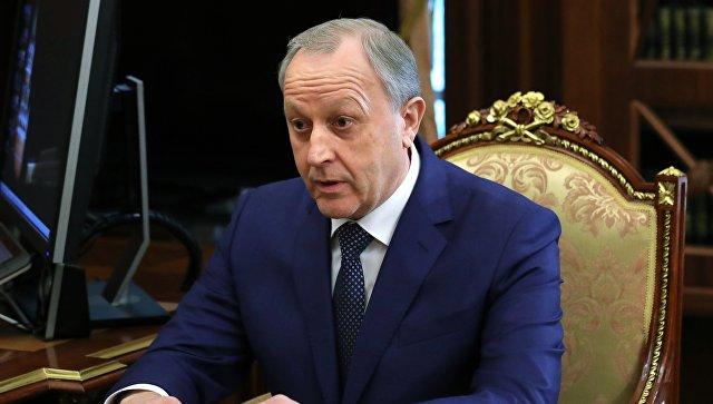 Саратовский губернатор возглавил штаб по ликвидации ЧП на нефтепроводе