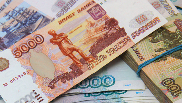 Избанка «Развитие» похитили неменее 3 млрд руб.