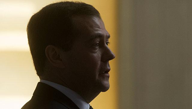 Медведев назначил Олега Рыжкова замминистра культуры
