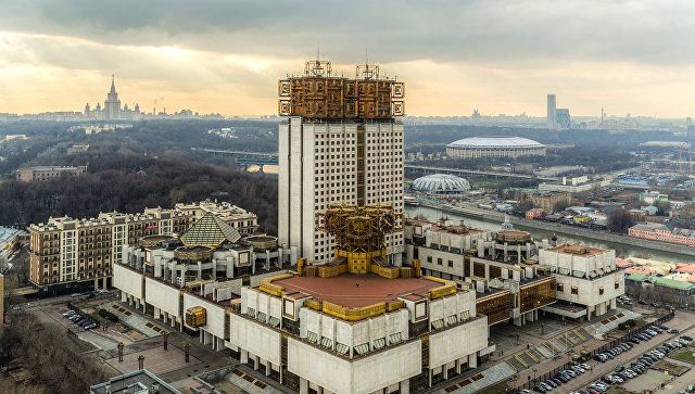 Владимир Фортов выступил заперенос выборов президента РАН