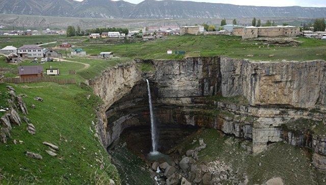 Руководство поручило создать проект развития туризма наСеверном Кавказе