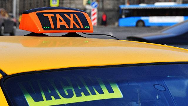 ВЮгре таксист надругался над пассажиркой 25января в17:19