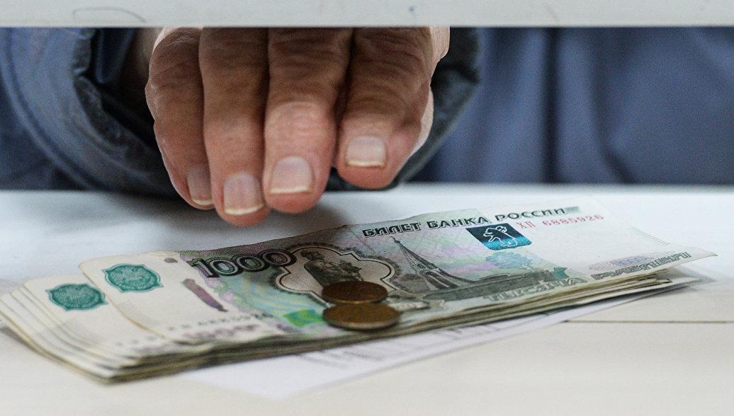 Будет ли повышение социальных пенсий в апреле