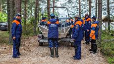 МЧС проведет акцию Чистый лес – территория без огня