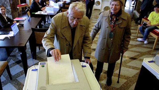 СР, ЛДПР и КПРФ выдвинут единых кандидатов на выборах губернаторов