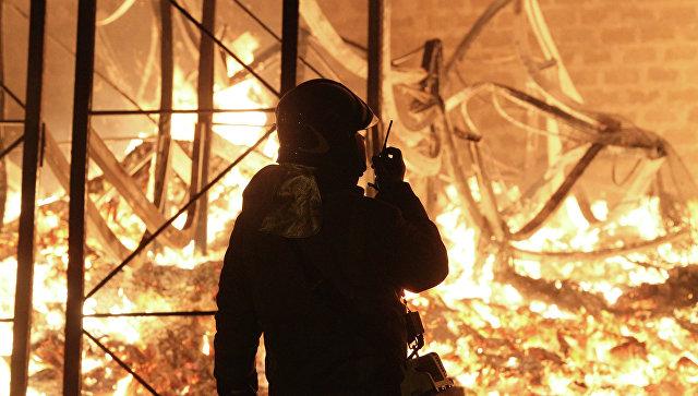 Информация о пострадавших при взрыве в Харьковской области не поступала