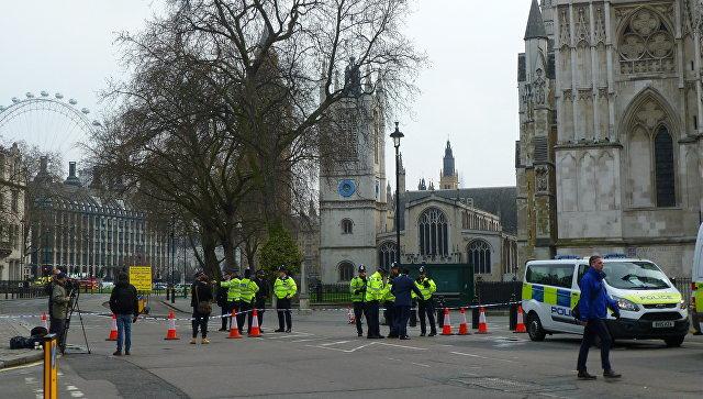 Мнение: лондонский террорист стал радикалом с ведома британских спецслужб