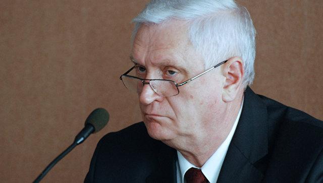 Суд приговорил экс-мэра Барнаула к четырем годам условно
