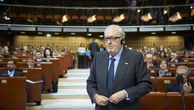 Глава ПАСЕ рассказал о разногласиях с Россией