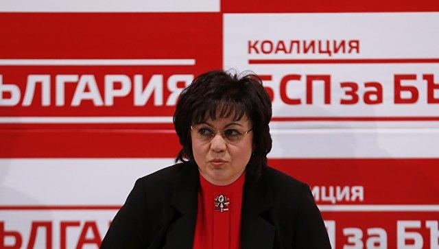 Проевропейская партия Борисова одолела напарламентских выборах вБолгарии