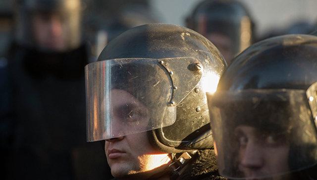 Сотрудники правоохранительных органов МВД Украины, Архивное фото