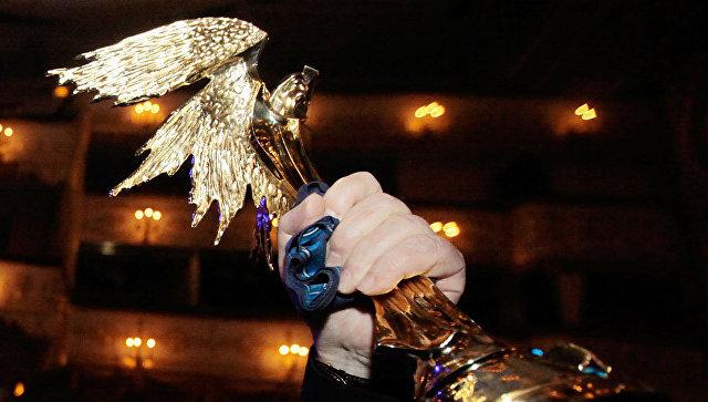 Национальная кинематографическая премия Ника. Архивное фото
