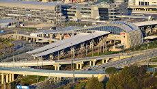 Транспорт Сочи в дни Формулы-1 будет работать в усиленном режиме