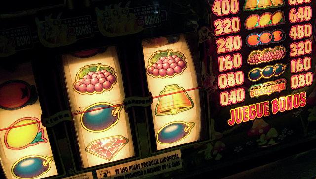 Игровые автоматы закон 2011 могут игровые автоматы использоваться в качестве лотерейного оборудования