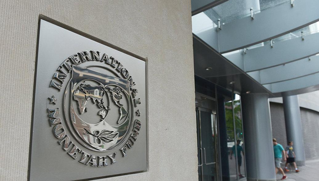 МВФ ожидает, что Москва и Киев проведут прямые переговоры по долгу