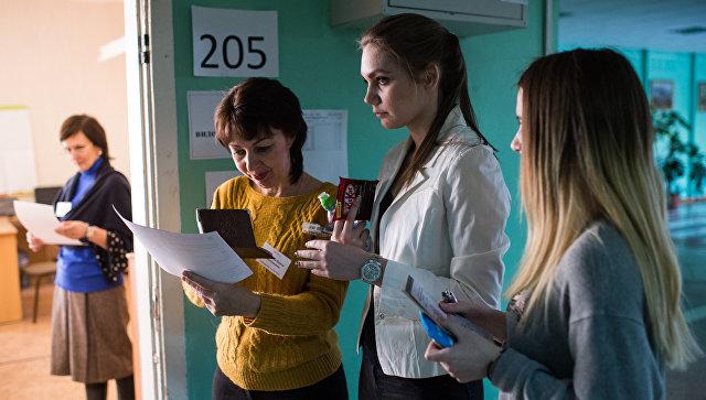 Досрочная сдача ЕГЭ по математике в Омске