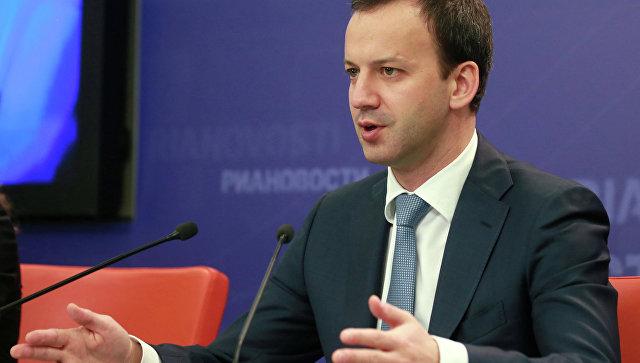 Дворкович назвал «неясным» будущее «Почты России»