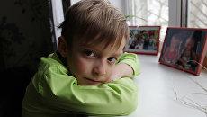 Сердце не ждет. Шестилетнего Сережу Мануйленко спасет операция