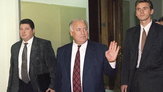 Виктор Черномырдин. Архивное фото