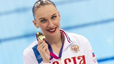 Наталья Ищенко. Архивное фото