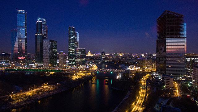 Около 250 зданий получат художественную подсветку попрограмме «Моя улица»