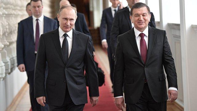 «Сокровища Нукуса» привезли изУзбекистана в российскую столицу
