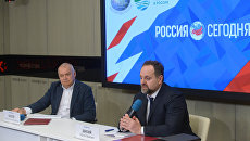 Минприроды и Россия сегодня подписали соглашение о сотрудничестве