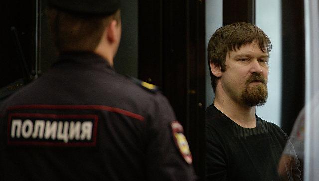Леонид Развозжаев вышел насвободу