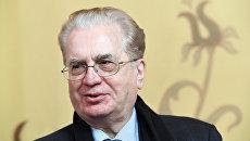 Генеральный директор Государственного Эрмитажа Михаил Пиотровский. Архивное фото