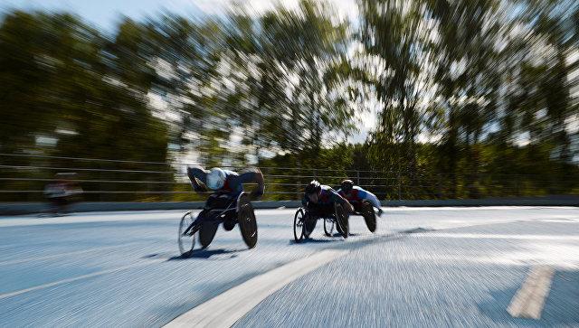 В Сочи спортсмены с инвалидностью выйдут на старты IROSTAR и OCEANMAN