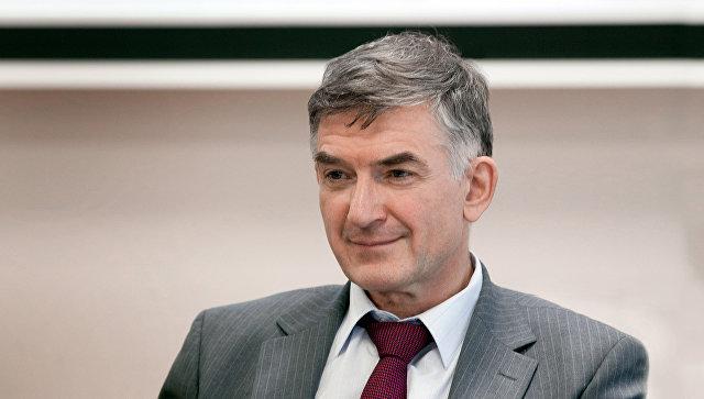 Ректор НИЯУ МИФИ Михаил Стриханов