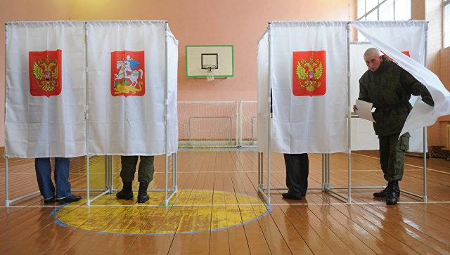 В ЦИК прокомментировали ноту протеста Киева из-за выборов в Крыму