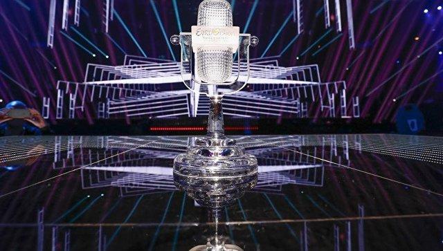 Отказ Первого канала транслировать Евровидение из столицы Украины одобряют 0,75 граждан России