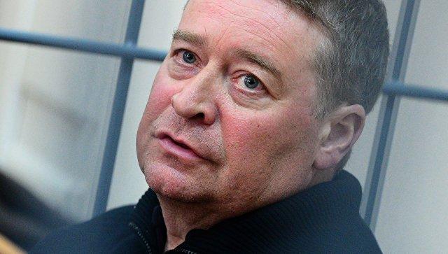 СК попросил оставить экс-главу Марий Эл под арестом до апреля