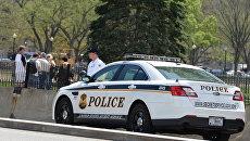 США, полиция. Архивное фото