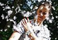 Цветы, коты и немного арахиса: интервью с главным аллергологом Москвы