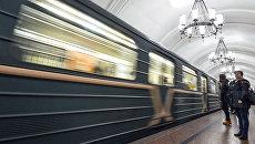 В ночь с 15 на 16 апреля московское метро будет открыто до 02:00