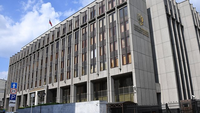 Матвиенко предложила дать сенаторам право отлагательного вето