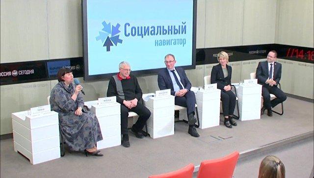 Навигатор абитуриента: колледжи России 2017