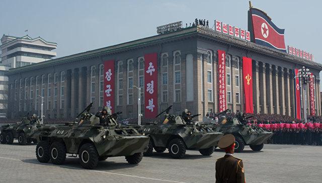 КНДР пригрозила беспощадным ответом на новые санкции ООН