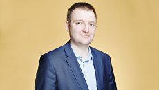Руководитель Федерального агентства по делам молодежи (Росмолодежь) Александр Бугаев. Архивное фото