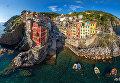 Риомаджоре, Чинкве-Терре, Италия