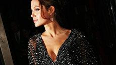 Актриса Анджелина Джоли. Архивное фото